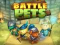 Spil Battle Pets