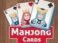 Spil Mahjong Cards