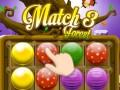 Spil Match 3 Forest