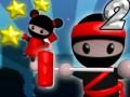 Spil Ninja Painter 2