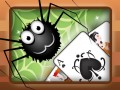 Spil Amazing Spider Solitaire