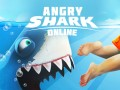 Spil Angry Shark Online