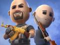 Spil Battlefield Elite 3d