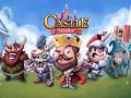 Spil Castle Defense