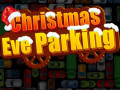 Spil Christmas Eve Parking