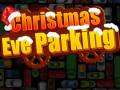 Spil Christmas Eve Parking