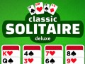 Spil Classic Solitaire Deluxe
