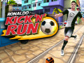 Spil Cristiano Ronaldo Kick`n`Run
