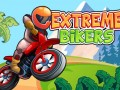 Spil Extreme Bikers