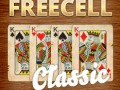 Spil FreeCell Classic