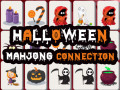 Spil Halloween Mahjong Connection