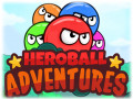 Spil Heroball Adventures