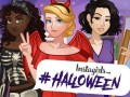 Spil Instagirls Halloween Dress Up