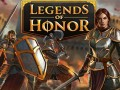 Spil Legends of Honor