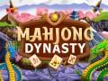 Spil Mahjong Dynasty
