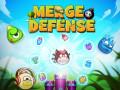 Spil Merge Defense