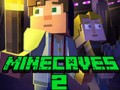 Spil Minecaves 2