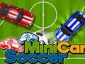 Spil Minicars Soccer