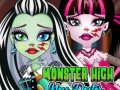 Spil Monster High Nose Doctor