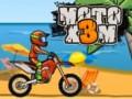 Spil Moto X3M
