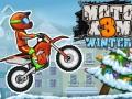 Spil Moto X3M 4 Winter