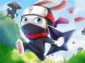 Spil Ninja Rabbit