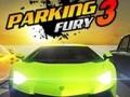 Spil Parking Fury 3