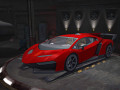 Spil Parking Fury 3D: Night Thief
