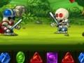 Spil Puzzle Battle