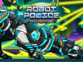 Spil Robot Police Iron Panther