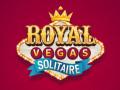 Spil Royal Vegas Solitaire