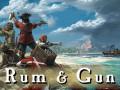 Spil Rum and Gun
