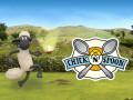 Spil Shaun The Sheep Chick n Spoon