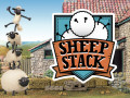 Spil Shaun The Sheep Sheep Stack