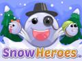 Spil SnowHeroes.io