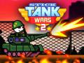 Spil Stick Tank Wars 2