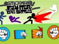 Spil Stickman Fighter: Epic Battles