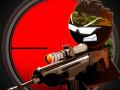 Spil Stickman Sniper 3