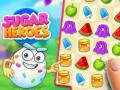 Spil Sugar Heroes