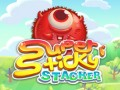 Spil Super Sticky Stacker