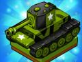 Spil Super Tank War