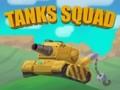 Spil Tanks Squad