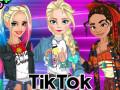 Spil Tik Tok Princess
