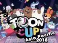 Spil Toon Cup Asia Pacific 2018