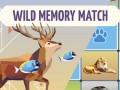 Spil Wild Memory