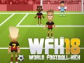 Spil World Football Kick 2018